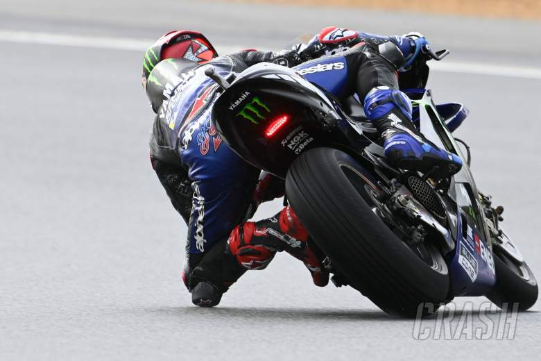 Fabio Quartararo, MotoGP, French MotoGP 15 May 2021