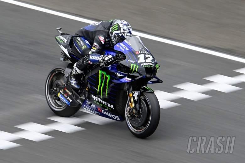 Maverick Vinales, MotoGP, French MotoGP 15 May 2021