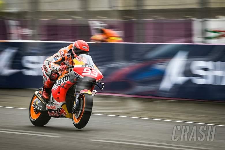 Marc Marquez, MotoGP, French MotoGP 15 May 2021