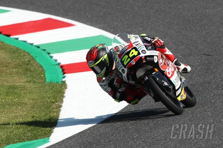 Tatsuki Suzuki, Moto3, Italian MotoGP, 28 May 2021