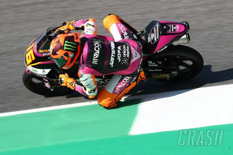 Andrea Migno, Moto3, Italian MotoGP, 28 May 2021