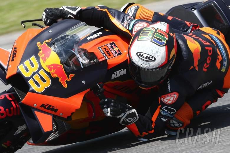 Brad Binder , Italian MotoGP, 28 May 2021
