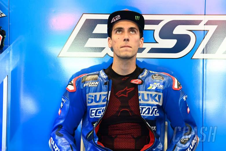 Alex Rins, MotoGP, Italian MotoGP 28 May 2021