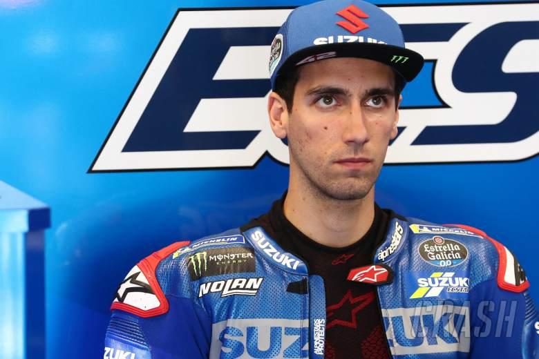 Alex Rins Italian MotoGP, 29 May 2021