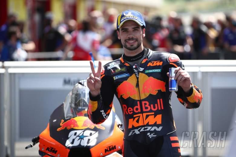 Miguel Oliveira, Italian MotoGP race, 30 May 2021