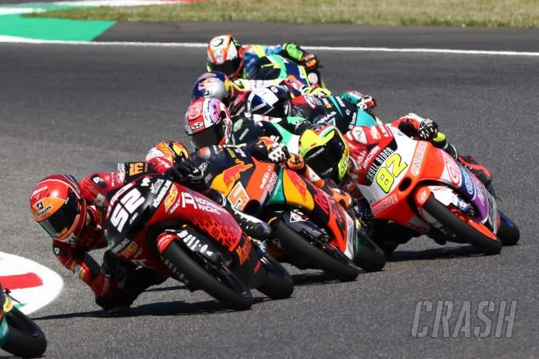 Jeremy Alcoba, Moto3 race, Italian MotoGP, 30 May 2021