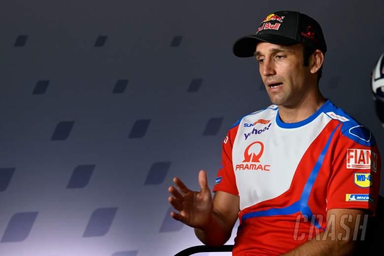 Johann Zarco, MotoGP, Catalunya MotoGP 3rd June 2021