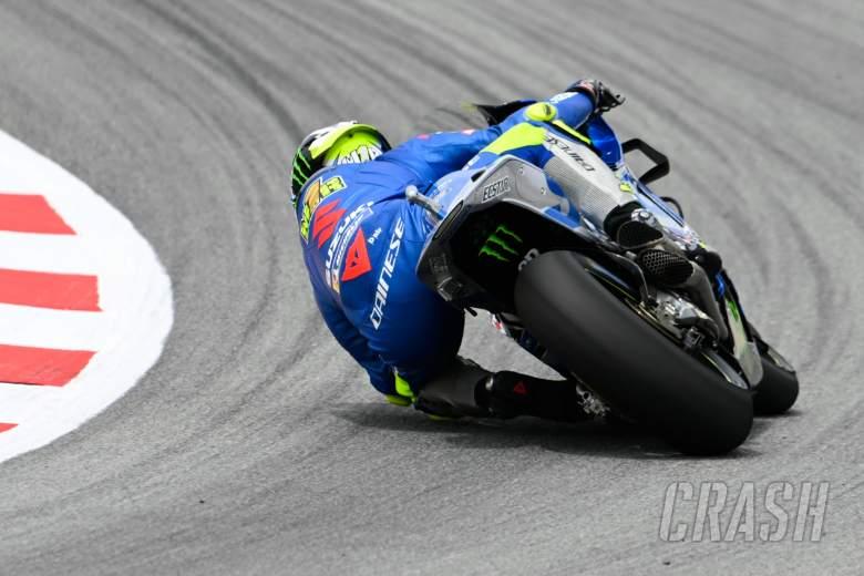 Joan Mir, Catalunya MotoGP, 4 June 2021