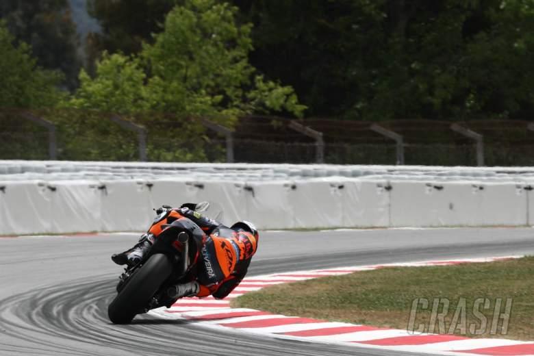 Miguel Oliveira , Catalunya MotoGP. 4 June 2021