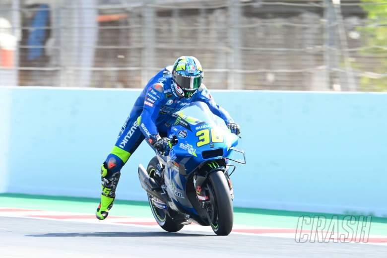 Joan Mir, Catalunya MotoGP, 5 June 2021