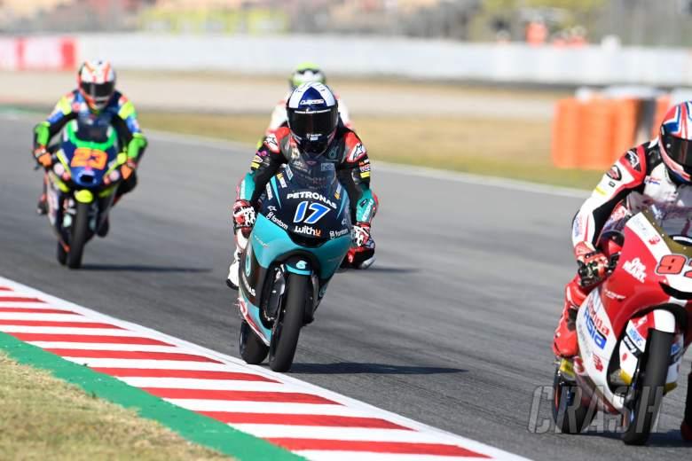 John McPhee, Moto3, Catalunya MotoGP, 5 June 2021