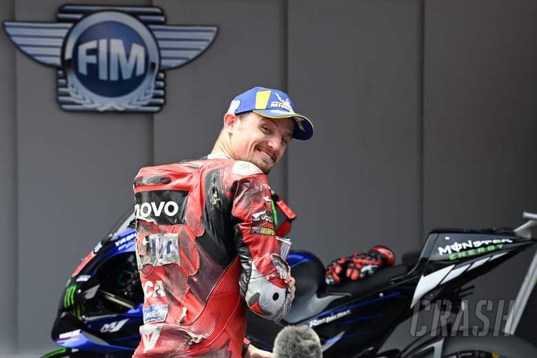 Jack Miller, Catalunya MotoGP, 5 June 2021