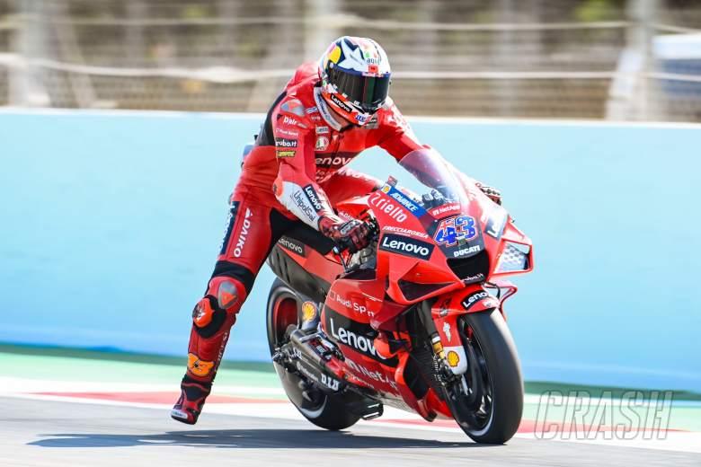 Jack Miller, MotoGP, Catalunya MotoGP 5 June 2021
