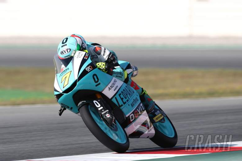 Dennis Foggia, Moto3, Catalunya MotoGP, 5 June 2021