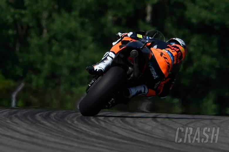 Miguel Oliveira, German MotoGP, 18 June 2021