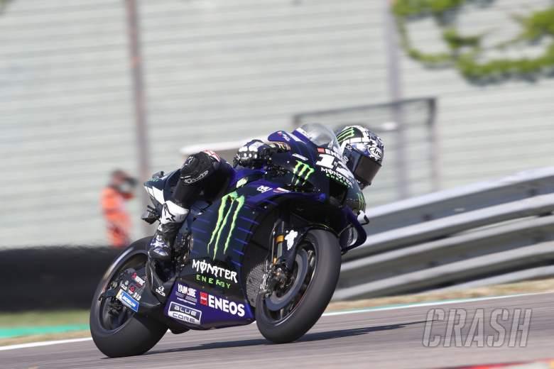 Maverick Vinales German MotoGP, 18 June 2021