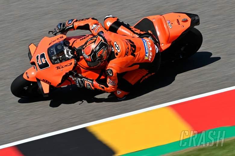 Danilo Petrucci, German MotoGP, 18 June 2021
