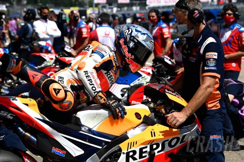 Pol Espargaro, MotoGP, German MotoGP 18 June 2021