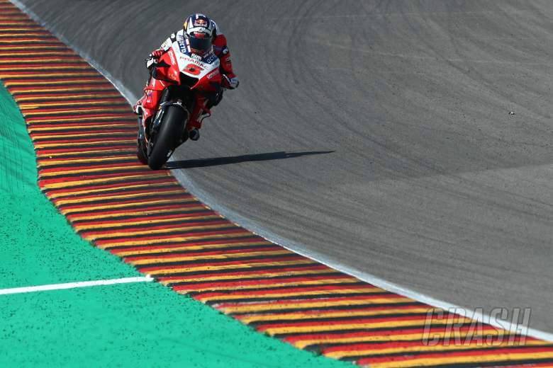 Johann Zarco German MotoGP, 19 June 2021
