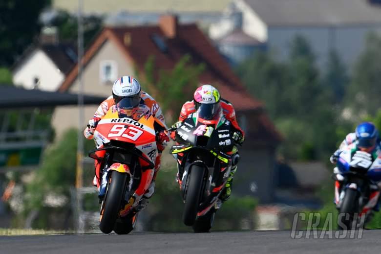 Marc Marquez, MotoGP, German MotoGP 19 June 2021