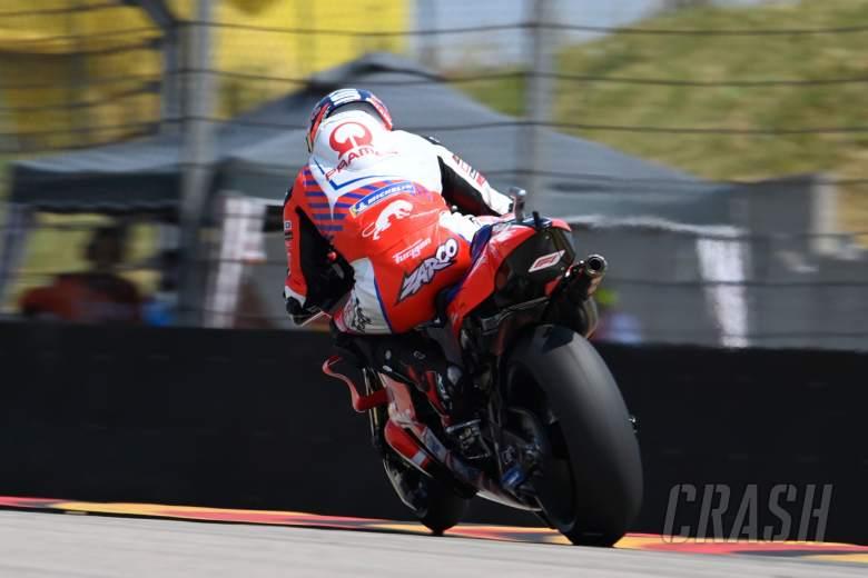 Johann Zarco, German MotoGP, 19 June 2021