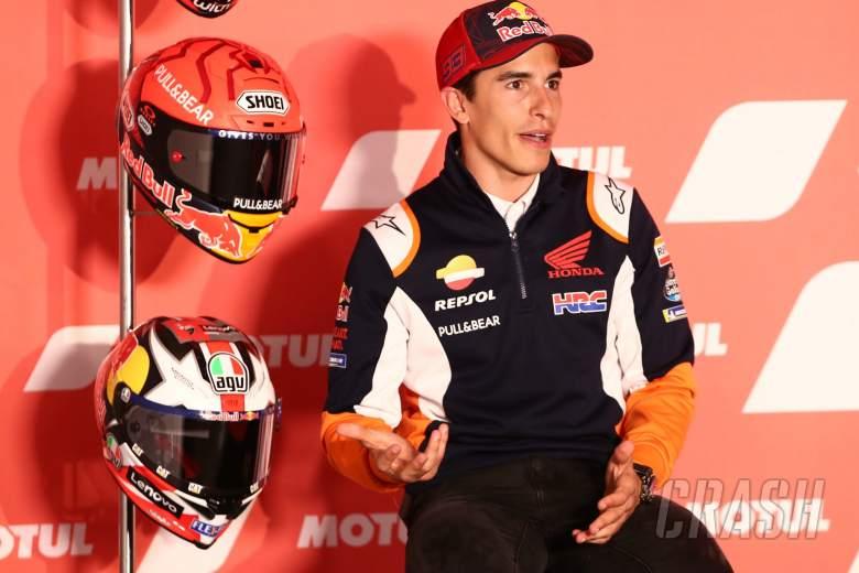 Marc Marquez Dutch MotoGP, 24 June 2021