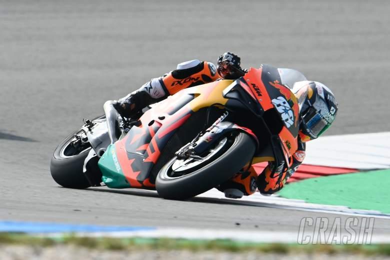 Miguel Oliveira, MotoGP, Dutch MotoGP 25 June 2021