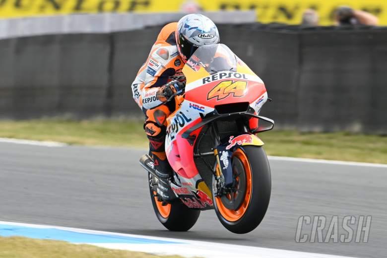 Pol Espargaro, MotoGP, Dutch MotoGP 25 June 2021