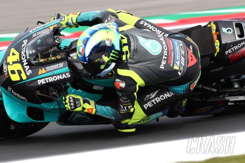 Valentino Rossi Dutch MotoGP, 25 June 2021