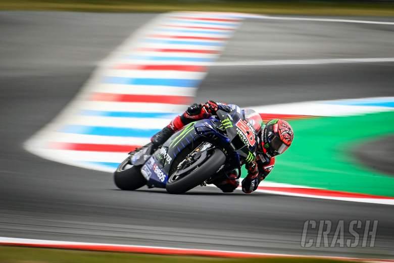 Fabio Quartararo, MotoGP, Dutch MotoGP 25 June 2021