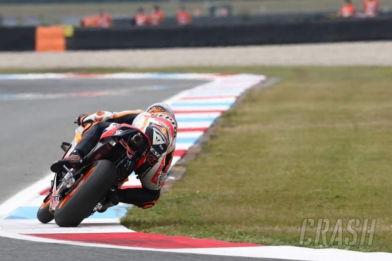 Pol Espargaro Dutch MotoGP, 25 June 2021