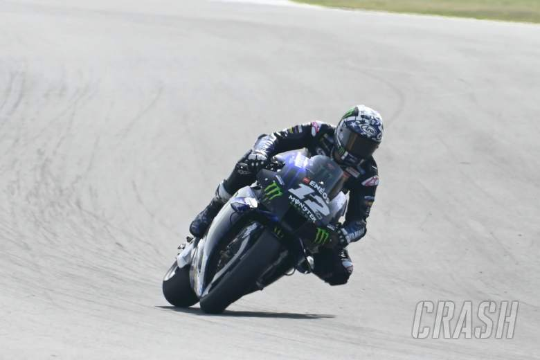 Maverick Vinales, Dutch MotoGP, 26 June 2021