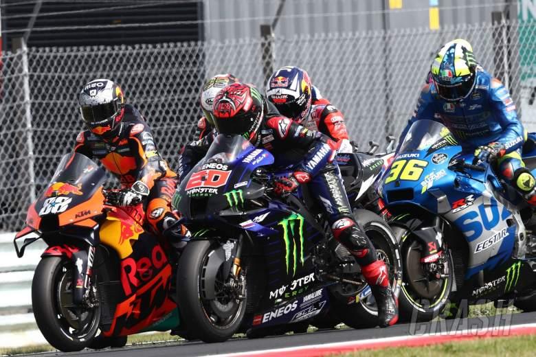 Fabio Quartararo Dutch MotoGP, 26 June 2021