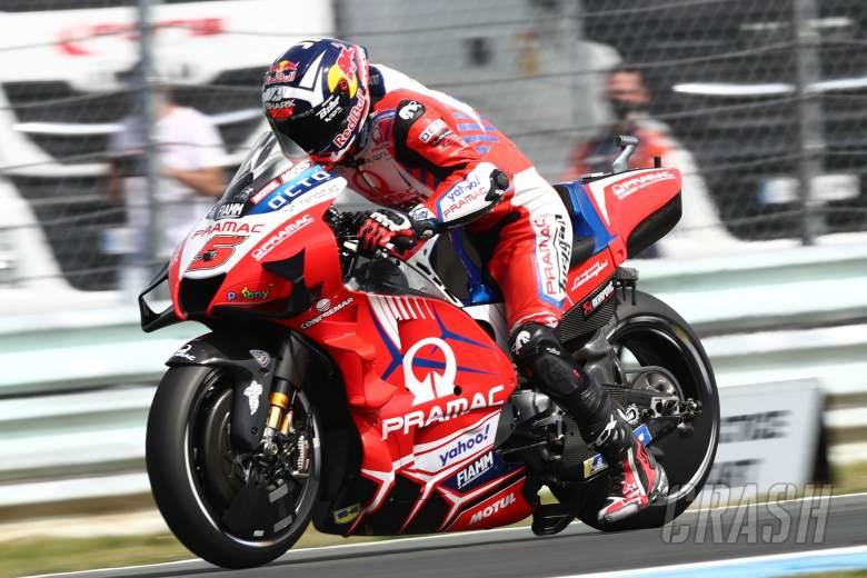 Johann Zarco Dutch MotoGP, 26 June 2021