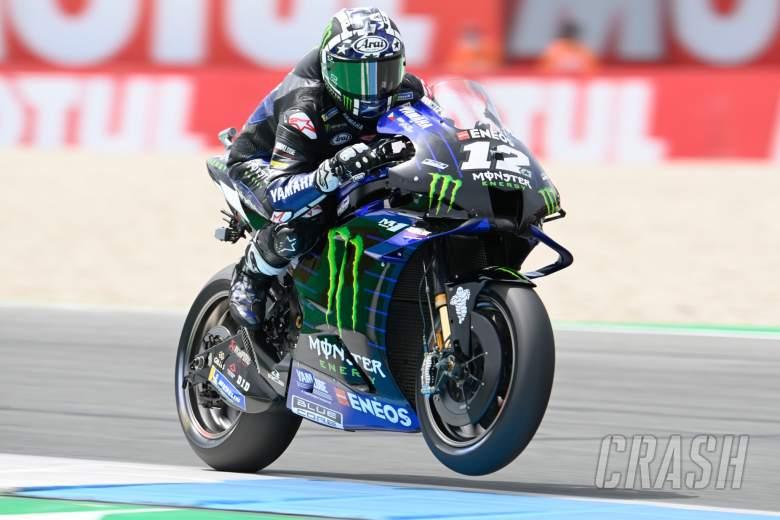 Maverick Vinales, Moto2, Dutch MotoGP 26 June 2021