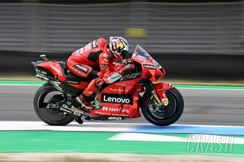 Jack Miller, MotoGP, Dutch MotoGP 26 June 2021