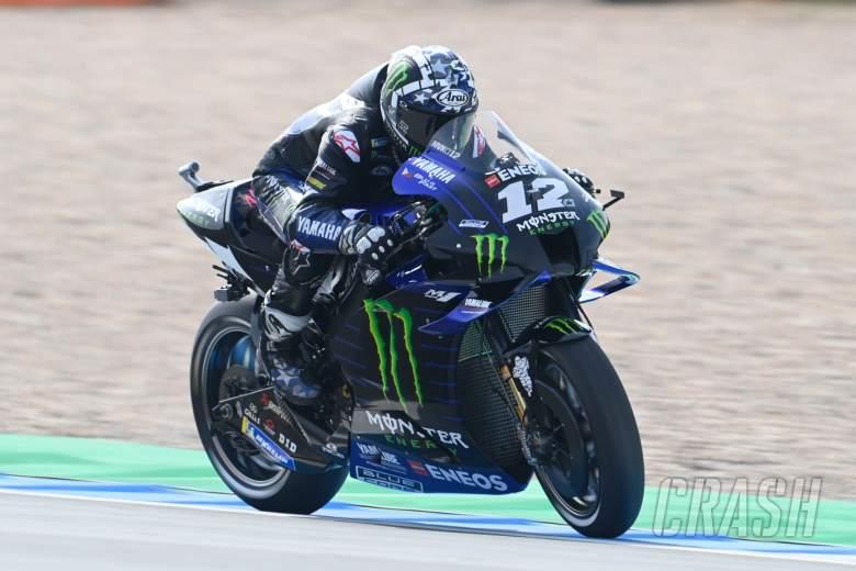Maverick Vinales, MotoGP, Dutch MotoGP 26 June 2021