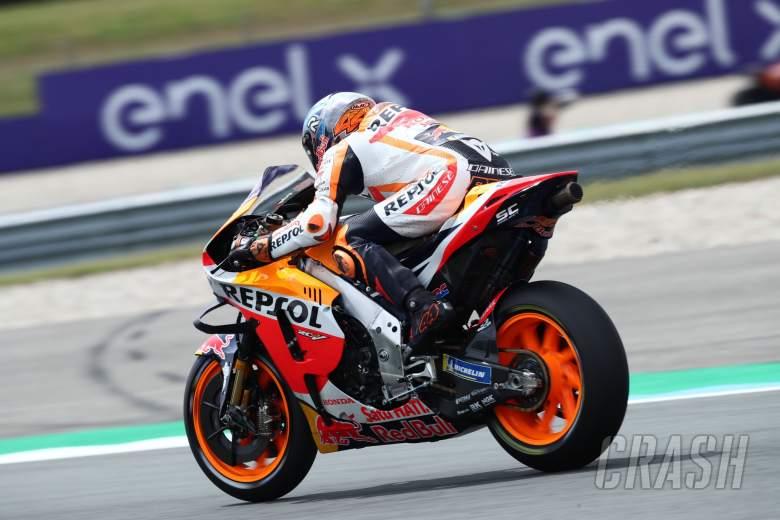 Pol Espargaro Dutch MotoGP, 26 June 2021