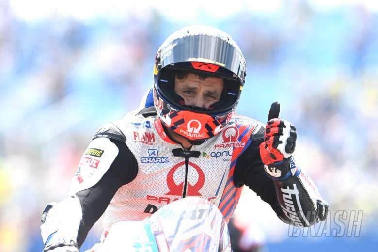 Johann Zarco, MotoGP race, Dutch MotoGP 27 June 2021