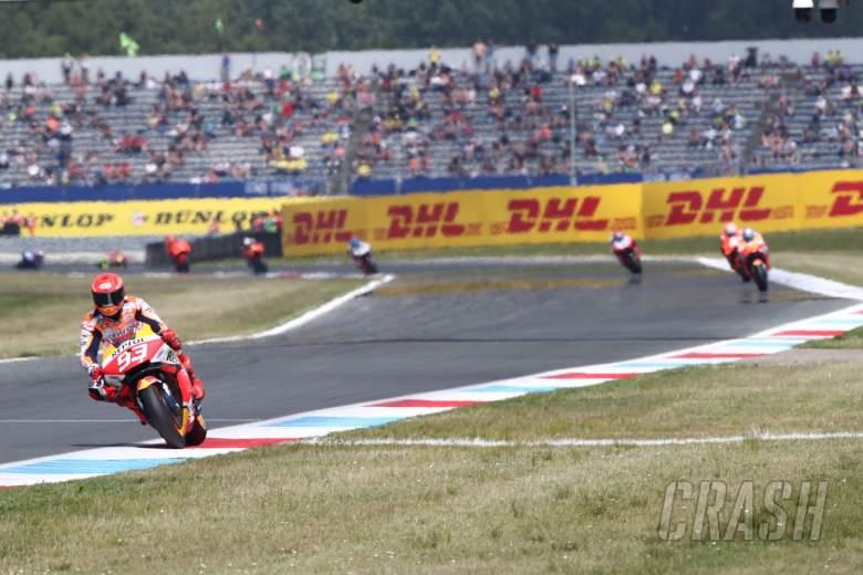 Marc Marquez MotoGP race, Dutch MotoGP, 37 June 2021