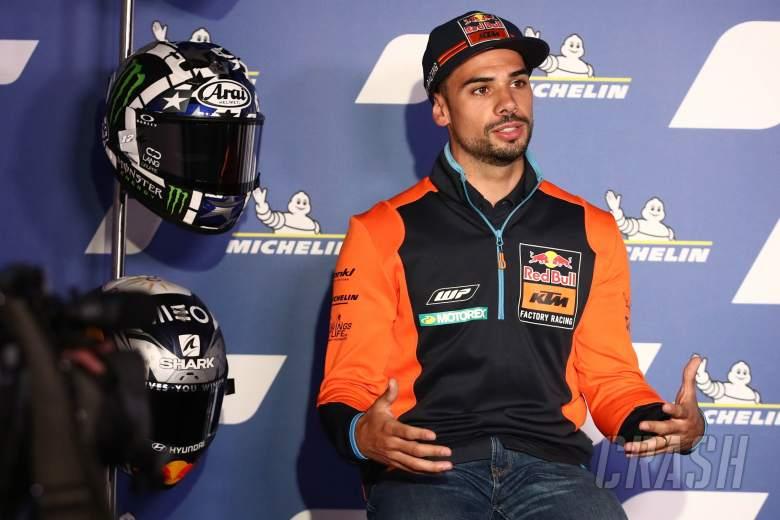 Miguel Oliveira Styrian MotoGP, 5 August 2021