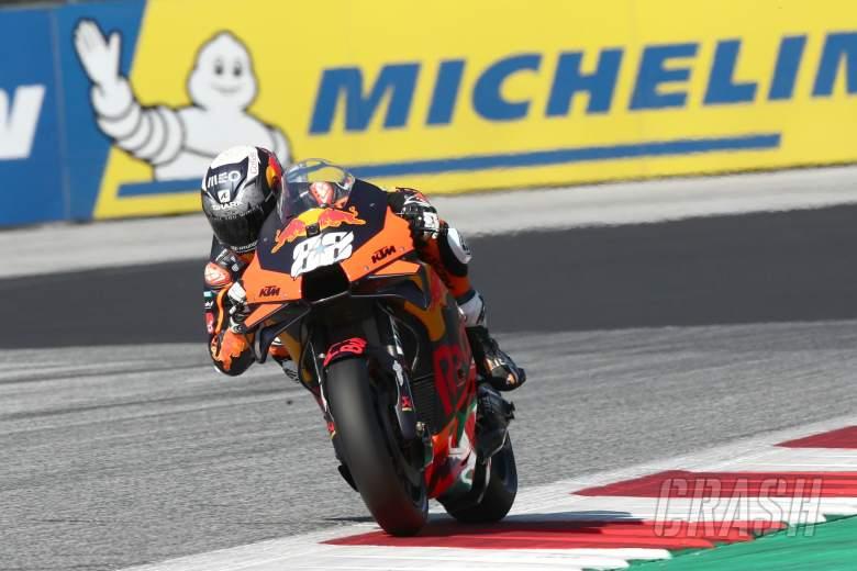 Miguel Oliveira , Styria MotoGP, 7 August 2021