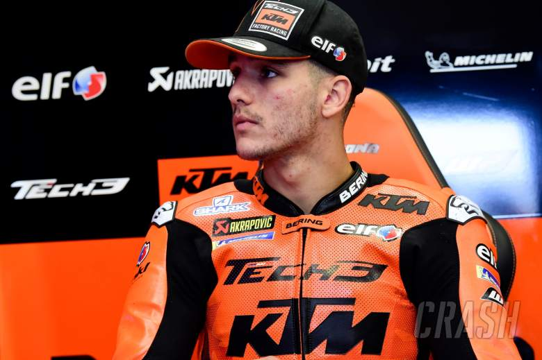 Iker Lecuona, British MotoGP, 28 August 2021