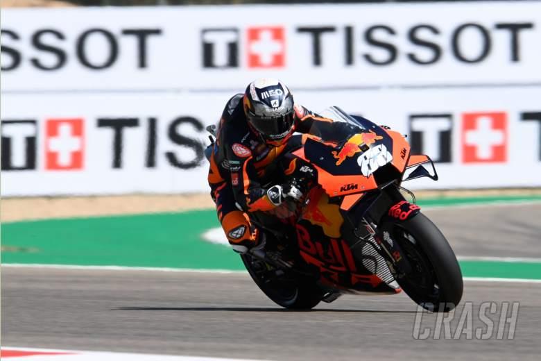 Miguel Oliveira, MotoGP, Aragon MotoGP 10 September 2021