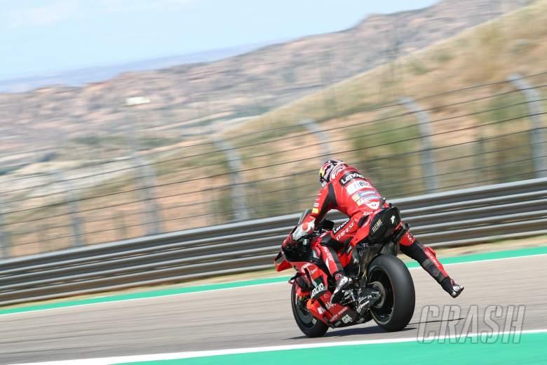 Jack Miller Aragon MotoGP, 10 September 2021