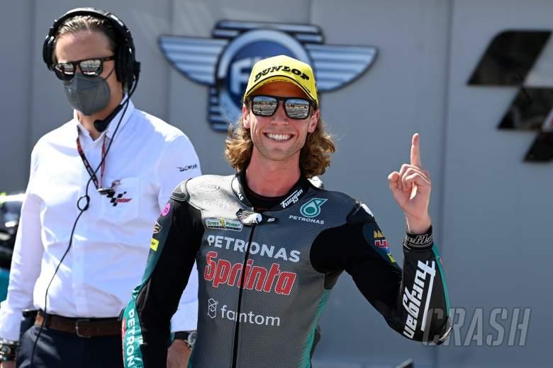 Darryn Binder, Moto3, Aragon MotoGP, 11 September 2021