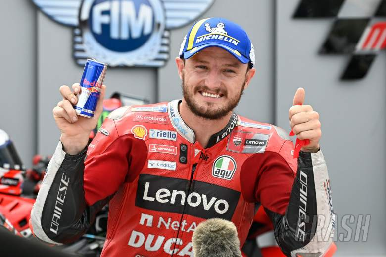 Jack Miller, MotoGP, Aragon MotoGP 11 September 2021