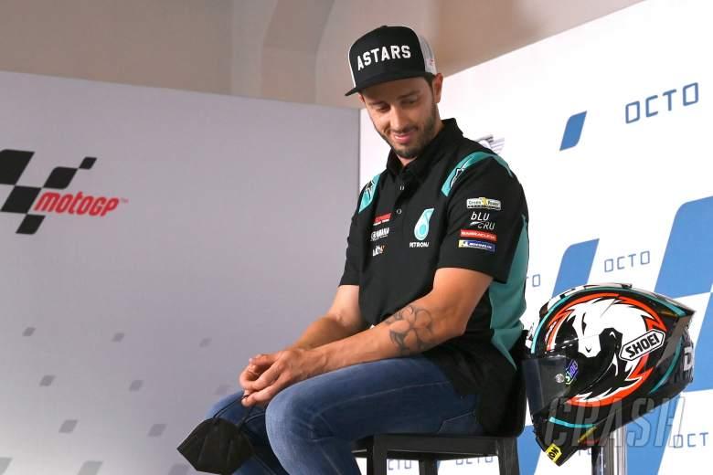 Andrea Dovizioso, MotoGP, San Marino