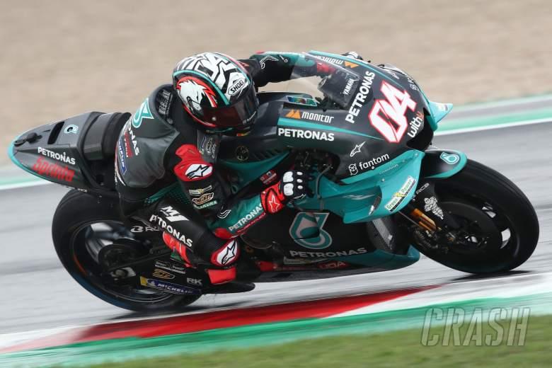 Andrea Dovizioso, San Marino MotoGP, 2021年9月17日