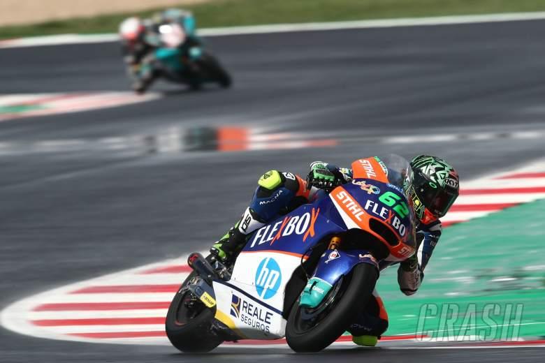 Stefano Manzi, Moto2, San Marino MotoGP,17 September 2021